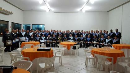 II SOBERANA ASSEMBLEIA GERAL EXTRAORDINÁRIA (CONSTITUINTE) -