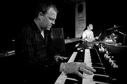 John Paul Gard Trio