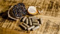 Black Garlic Supplement
