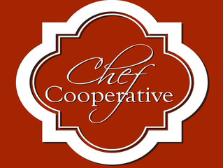 Chef Cooperatives Farmers for Gardens Feast