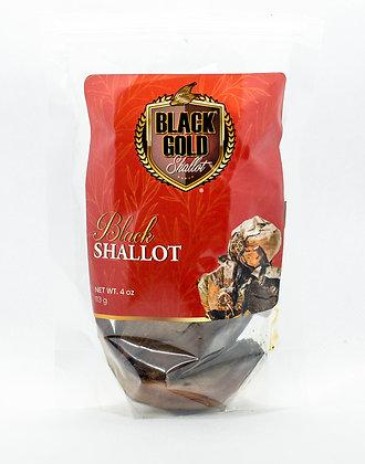 4 oz Black Shallot Pack