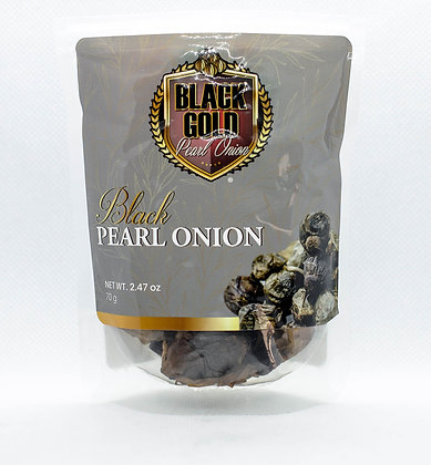 2.47 oz Black Pearl Pack