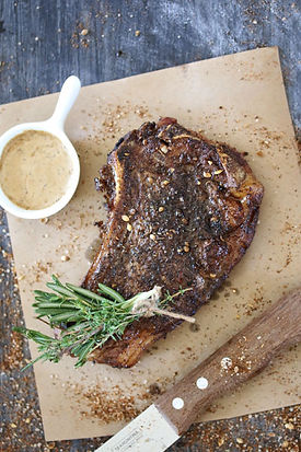 Ribeye-with-Black-Garlic-Truffle-Sauce_4