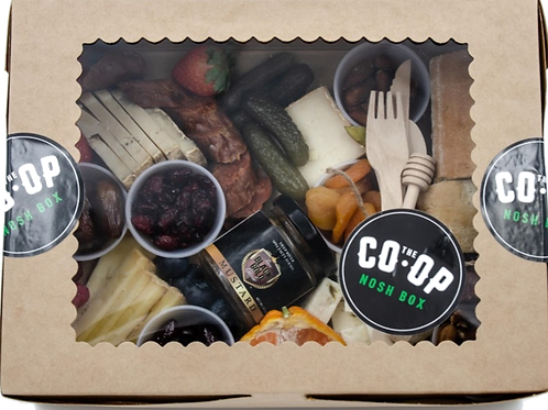 Grazing Box (for 2-4)