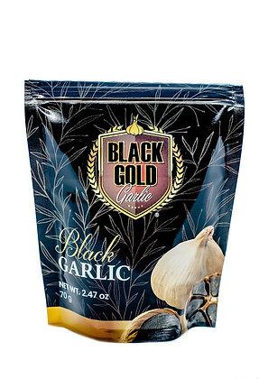 2.47 oz Black Garlic Pack