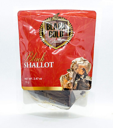 2.47 oz Black Shallot Pack