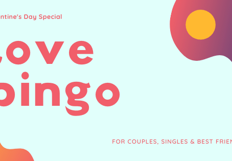 This Love Bingo Got Banned On Facebook For Its Ad But Is In Fact Work-Safe And Fun