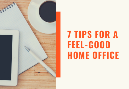 How To Stay Sane And Chill Working From Home