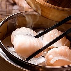 Prawn Dumplings 蝦餃