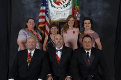 Luso-West Directors
