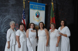 2014-2015 SPRSI Line Officers