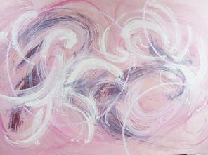 Pink Swirls 1