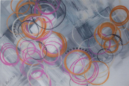 Circles and Rectangles VIII