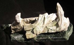 Glacier Fragments II