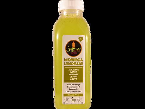 Moringa Lemonade