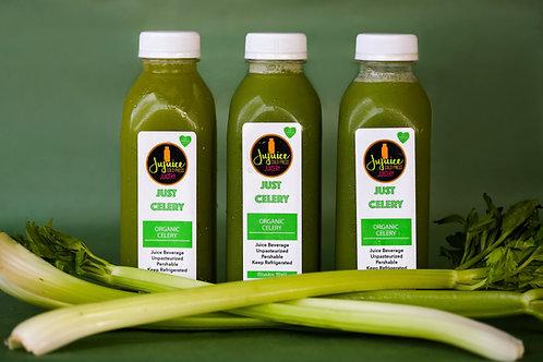 Celery Juice Pack