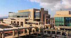 American University of Iraq, in Sulaimania, Iraq