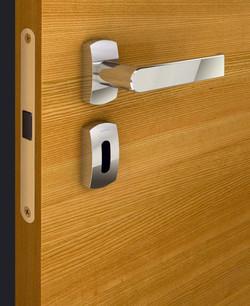 Futura Wood Handle