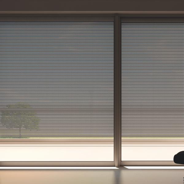 Smartia S13600 Interior
