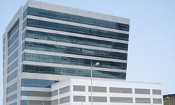 Dubai Maritime City Central Administration Building, Dubai, U.A.E.