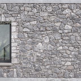 M9650 Stone Home