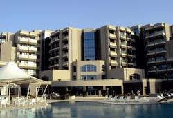 Seaside Hotel in Sirte Libya