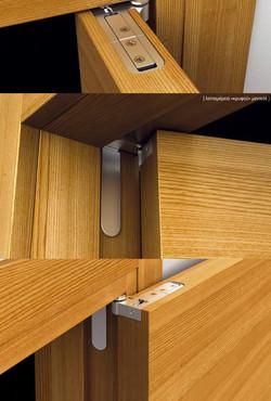 Futura Wood System