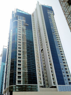 FONTANA Garden Towers in Bahrain,