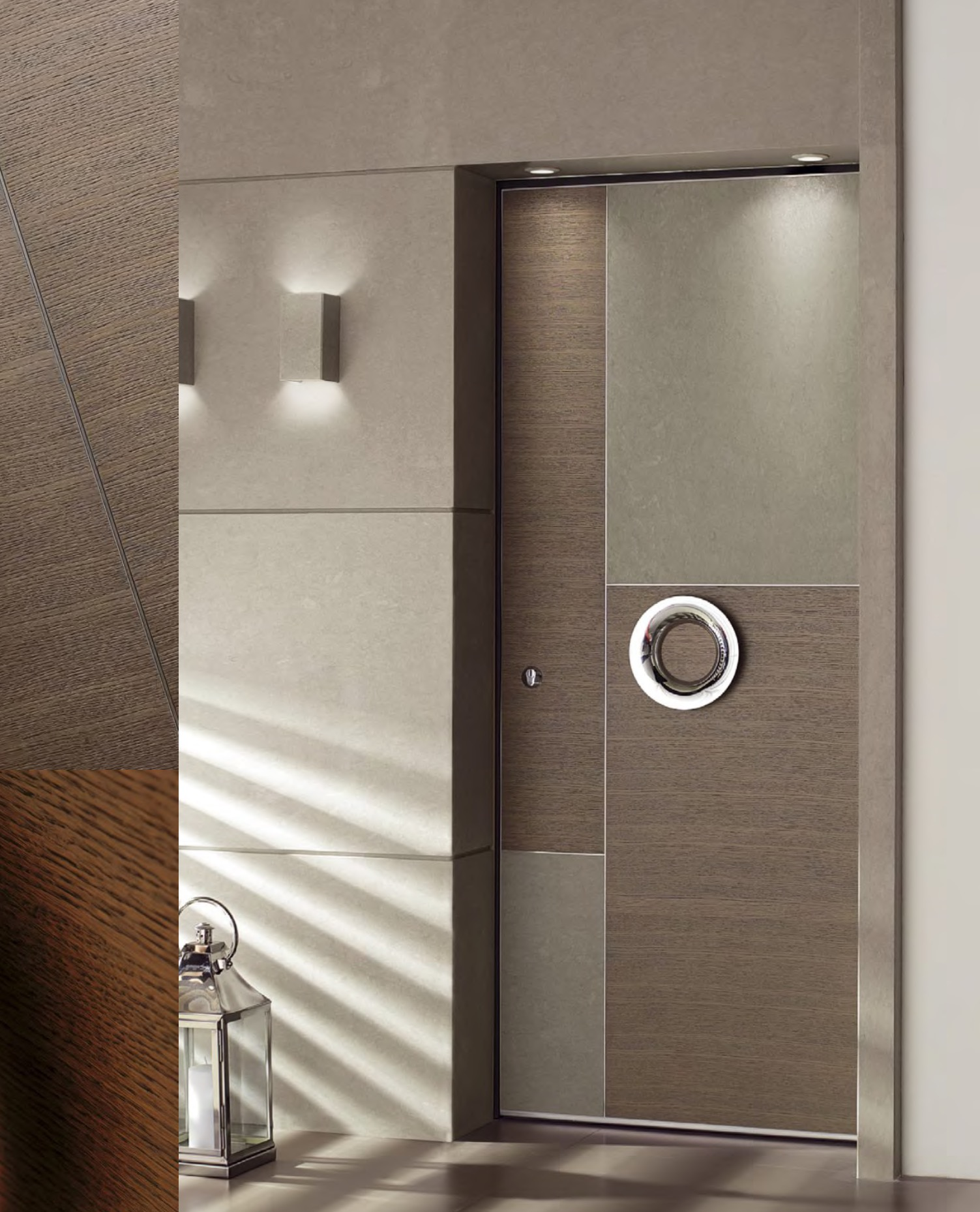 Interno Security Door,