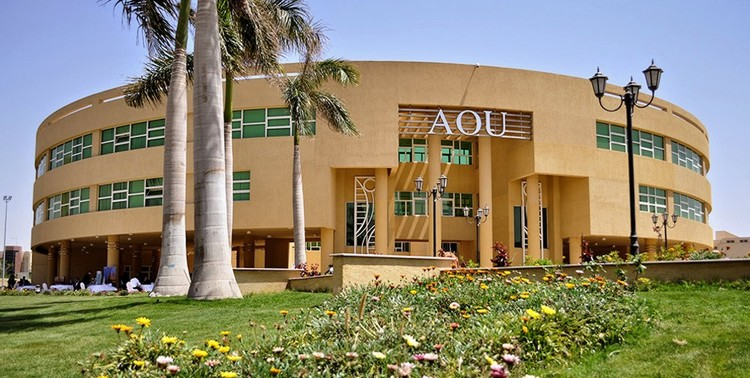 Arab Open University, Amman, Jordan