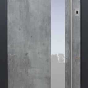 B21-T1 Exterior Skyline, Topic