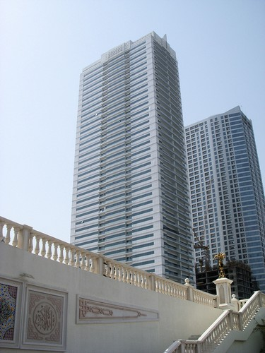 Abu Ghazaleh Tower, Al Khan, Sharjah, U.A.E.