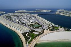 Durrat Al Bahrain, Bahrain,