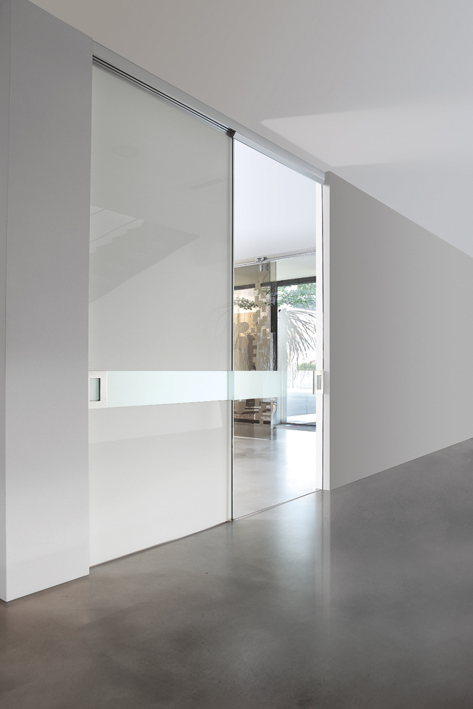 ALFA LIGHT SLIDING DOOR