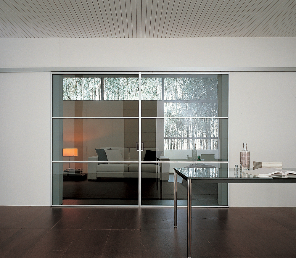 MITIKA SLIDING DOOR