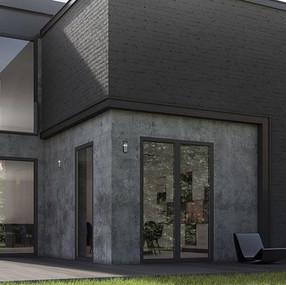 S67 Minimal House