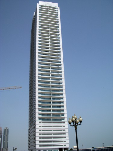 Abu Ghazaleh Tower, Al Khan, Sharjah U.A.E