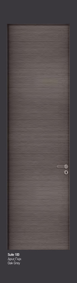 Suite 100 Oak Grey