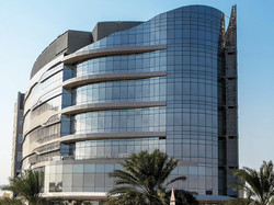 Dannat Al Emarat in Abu Dhabi, U.A.E.