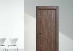 Internal Panelled door Wood Grain