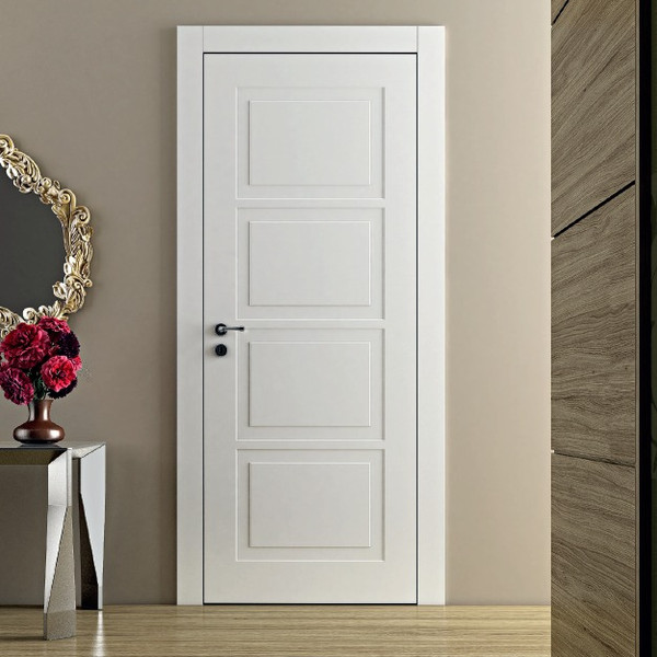 Laquered Door