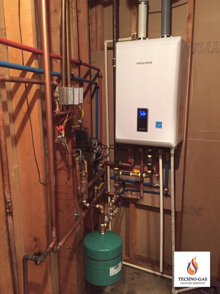 Navien-Combi-Boiler-Installation-Burnaby