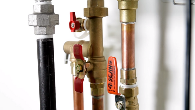 Reliable - trastable  heating company -