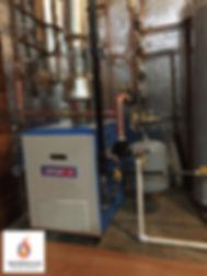 Boiler - Repair - Fix - Heater repair.JP
