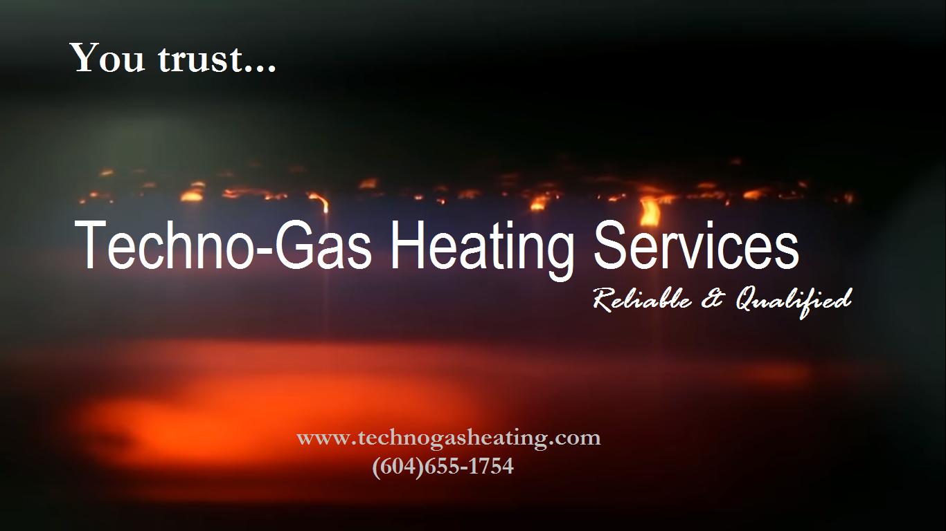Reliable heating company - Burnaby - Van