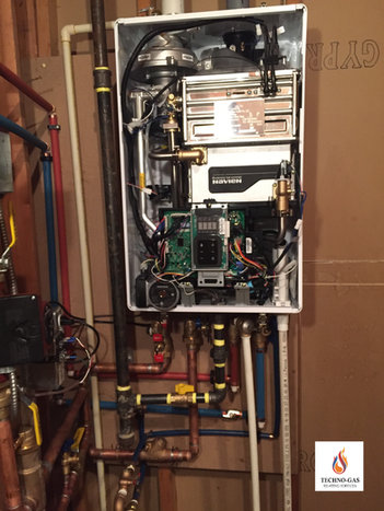 Heating Services, Burnaby, Techno-Gas, reliable Gas fitter, Vancouver, Furnace service, Surrey, water heater, hot water tank
