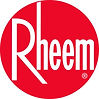 Rheem Hot water tank  - furnace - repair - service