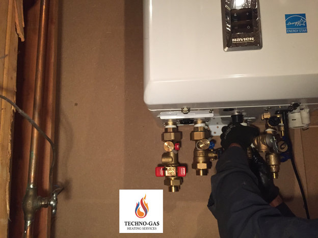 Burnaby-Boiler-Installation-Gas fitter-