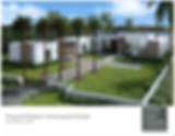 Tropical Modern Intracoastal Estate