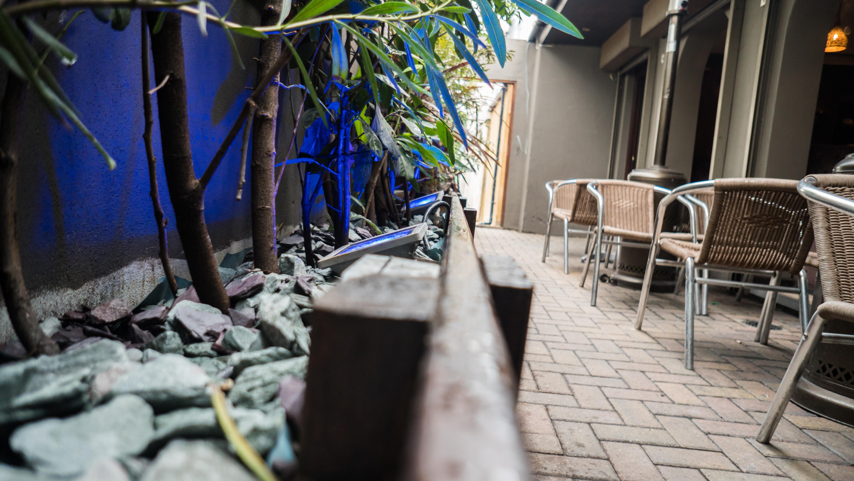 shisha garden